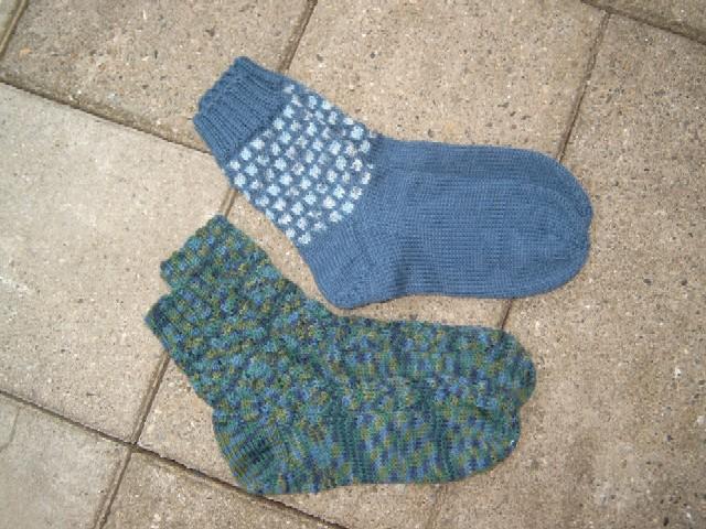 Carinas sokker