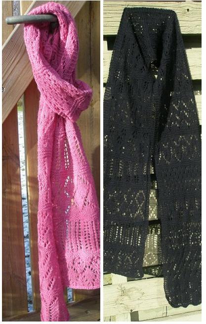 Kalendertørklæder