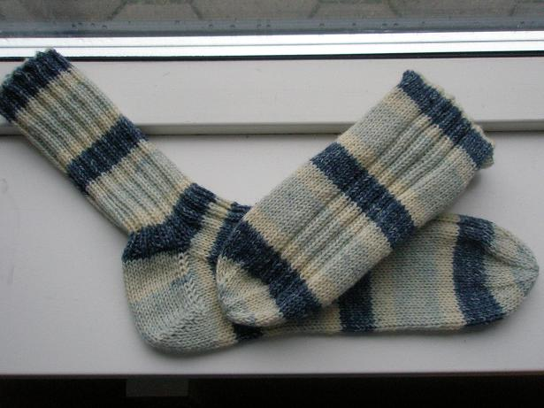 Lars' sokker