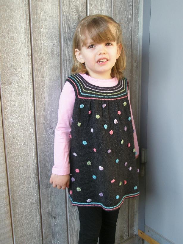 Maries kjole