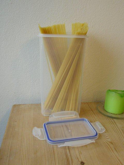 Spaghettibox