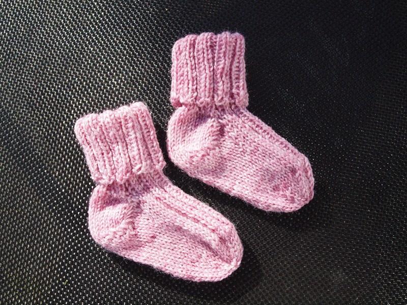 Almas sokker